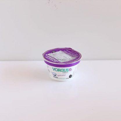 Iogurte tipo Grego Natural 0% Gordura Yorgus