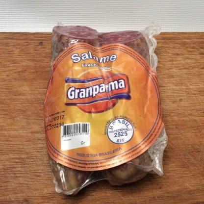 Salame Fracionado tipo Italiano Granparma