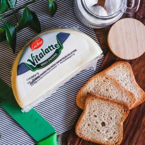 queijo minas padrao zero lactose vitalatte