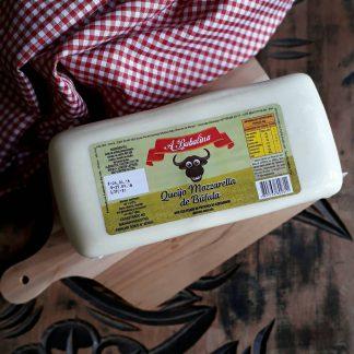 Queijo tipo Mozzarella De Bufala Nata Natural