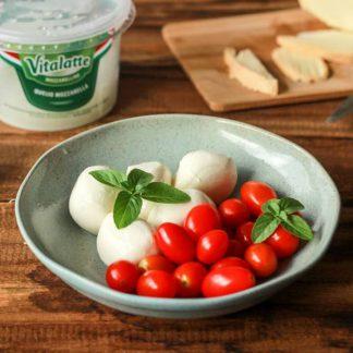 Mozzarella Vitalatte