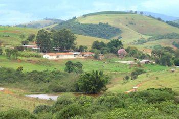 Fazenda Malhada Grupo Granparma