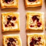 Torta de Pera e Queijo Gorgonzola Federicci 5