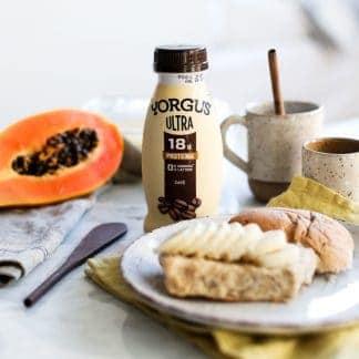Iogurte Yorgus Ultra de Café